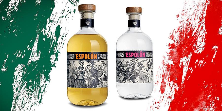 7 Dinge, die Sie über Espolòn Tequila wissen sollten