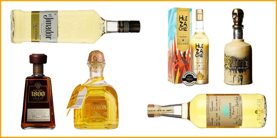 Tequila Klassiker