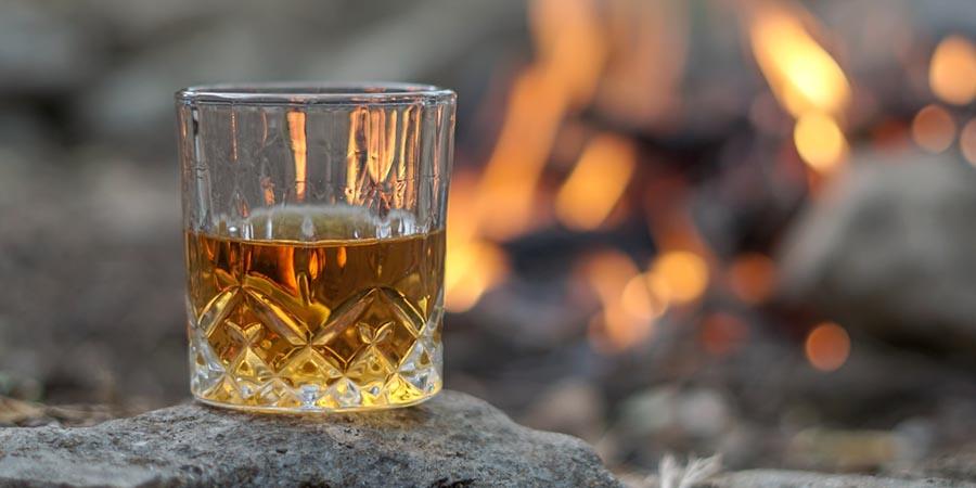 Whisky Zitate berühmter Persönlichkeiten