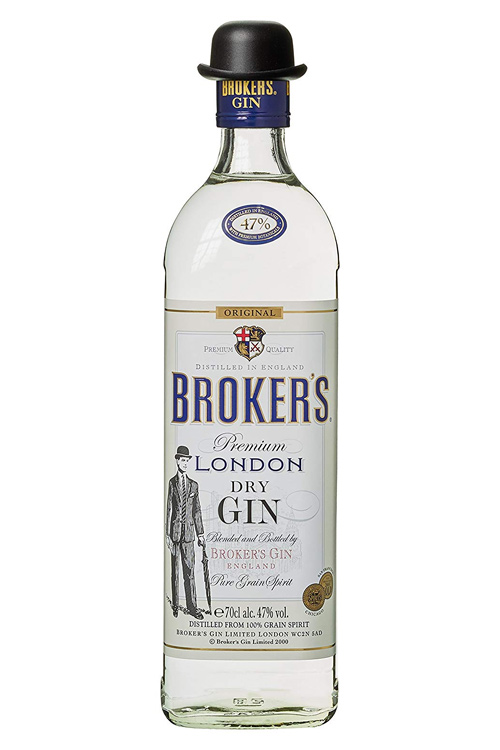 Broker´s London Dry Gin
