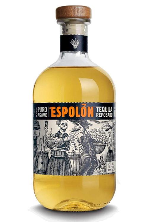 Espolòn Tequila Reposado