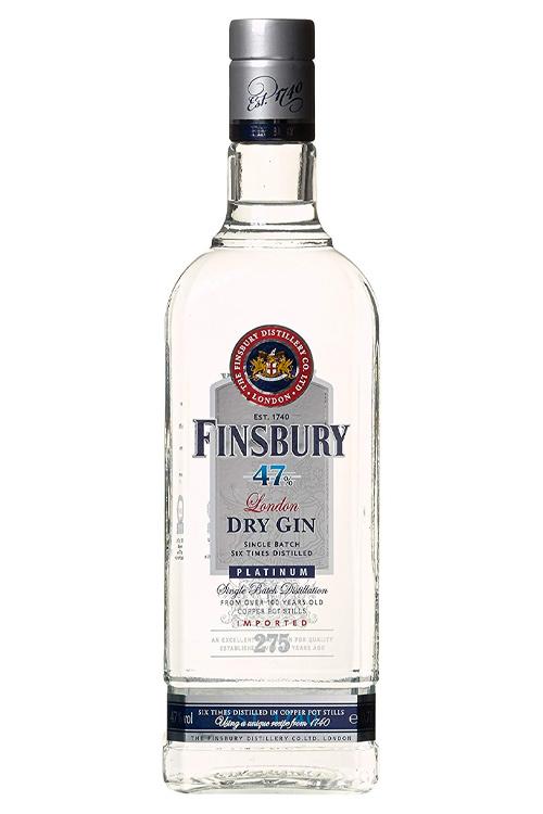 Finsbury Platinum London Dry Gin