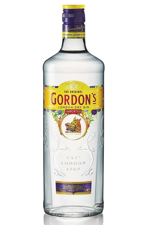 Gordon´s London Dry Gin