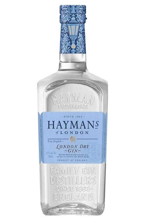 Hayman 's London Dry Gin