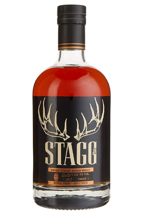 Stagg Jr. Barrel Proof Whiskey